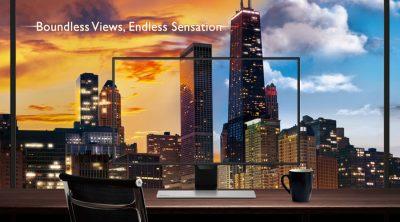 BenQ lansează EW2770QZ, primul monitor inteligent capabil să-şi regleze automat luminozitatea şi temperatura de culoare