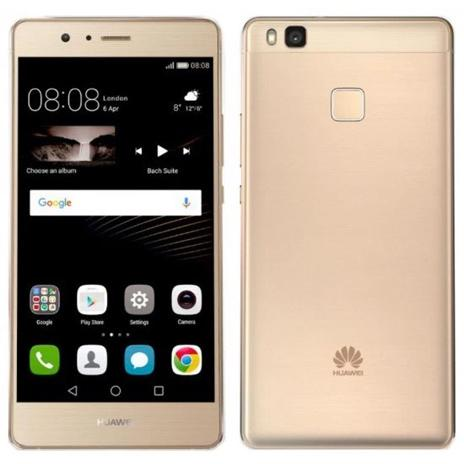 Huawei P9 Lite 2017, disponibil oficial în România