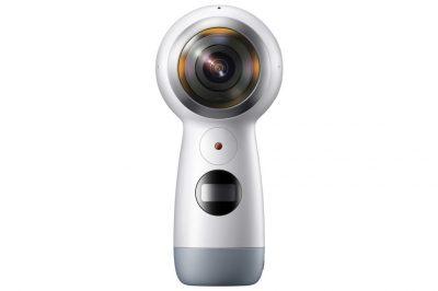 Noul Samsung Gear 360 introduce noua captură de conținut 360° și înregistrare  video 4K