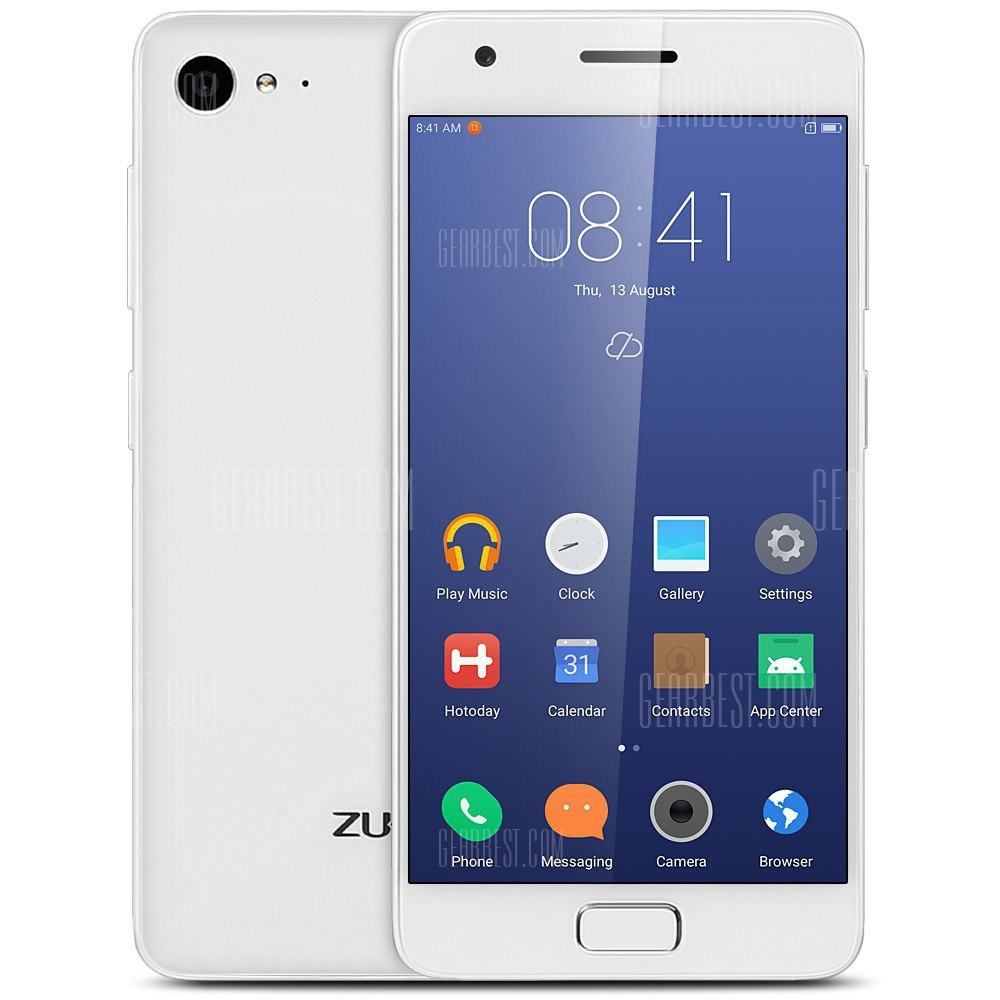 Recomandarea zilei: Lenovo ZUK Z2