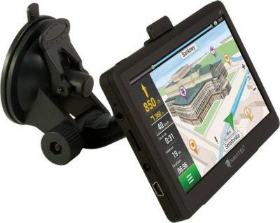Recomandarea zilei: GPS Navitel E700