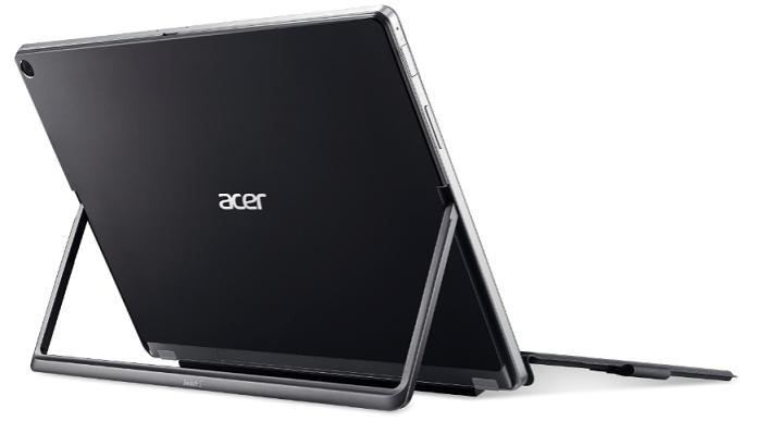 Acer extinde gama Switch 2-in-1 cu doua modele puternice si silentioase