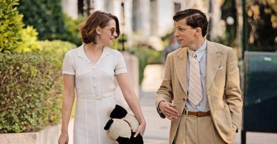 """Woody Allen în deschiderea Audience Award Film Festival  """"Café Society"""" în premieră în România pe 21 aprilie la Cinema Muzeul Țăranului"""