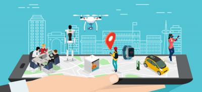 Primele inovatii technologice anuntate la Bucharest Techonology Week