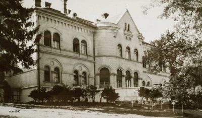Artmark Historical Estate s-a extins în Ungaria