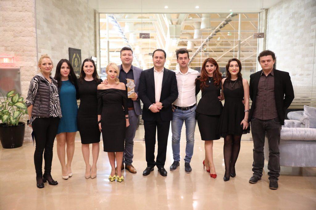 """Smart Bill este cel mai votat brand """"Made in Romania"""" în programul BVB"""