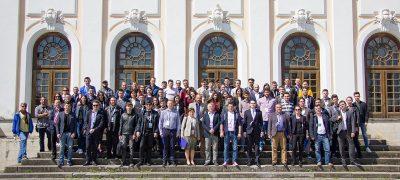 """Hacking"" de succes la primul hackathon organizat în Alba Iulia"