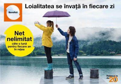 In premiera, noua oferta Orange aduce minute si internet utilizabile national si in roaming