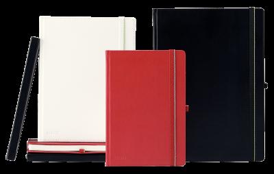 Caietele Leitz – Un caiet modern pentru nevoile clasice!