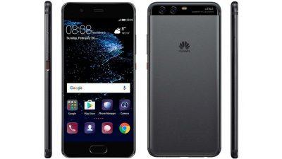 Huawei începe o nouă poveste de succes, alături de Inna, pentru campania de comunicare a noului Huawei P10