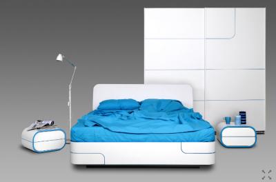 Ce piese de mobilier trebuie sa contina o mobila pentru dormitor?