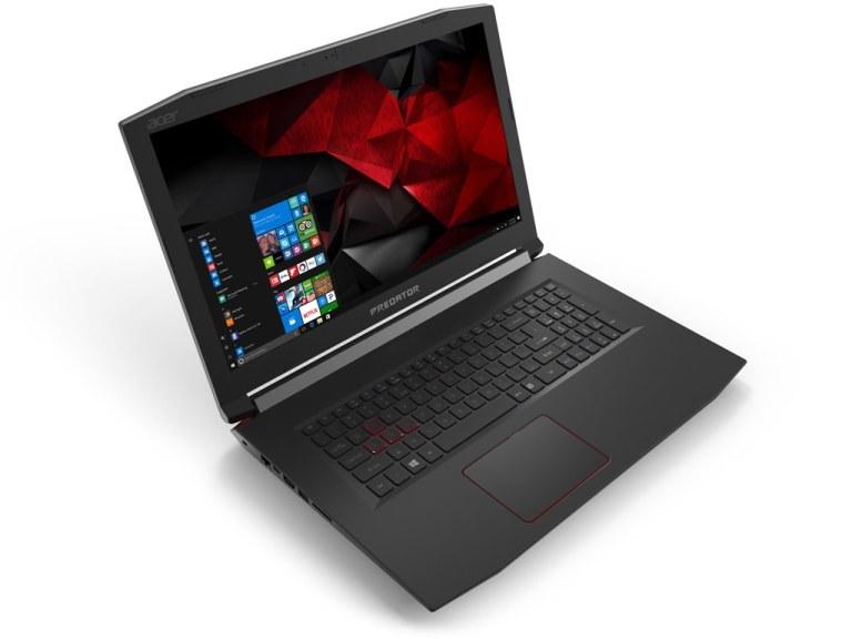 Acer lanseaza doua noi notebook-uri de gaming:  Predator Helios 300 si Predator Triton 700