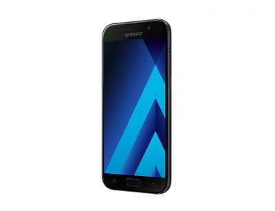 Unboxing – Samsung Galaxy A5 2017