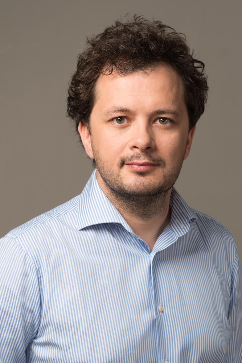 Robert Berza este noul General Manager Fashion Days