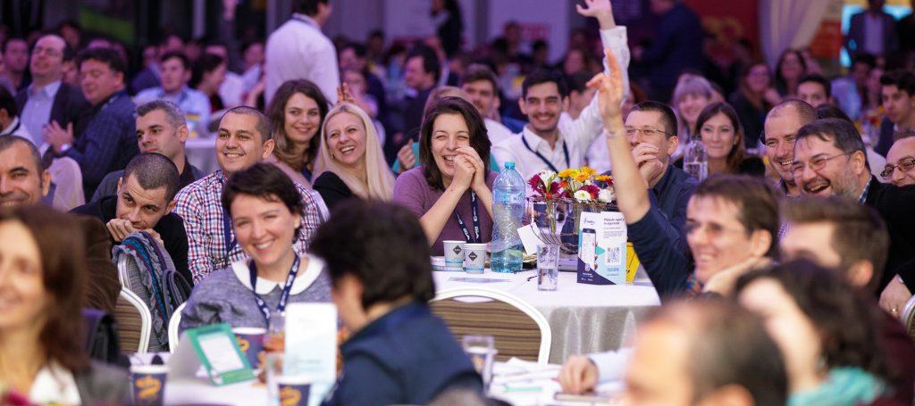 GPeC 2017 a inceput: Zappos vine in Romania, iar magazinele online au parte de cel mai detaliat audit de website in cadrul Competitiei GPeC