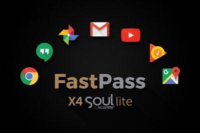 X4 Soul Lite va avea functie FastPass