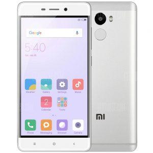 Xiaomi Redmi 4Xiaomi Redmi 4 4G Smartphone