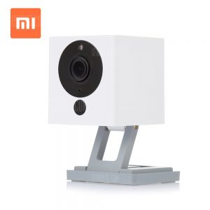XiaomiOriginal Xiaomi Smart 1080P WiFi IP Camera