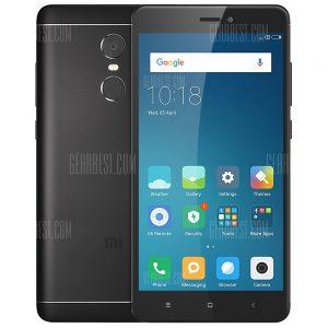 Xiaomi Redmi Note 4Xiaomi Redmi Note 4 4G Phablet