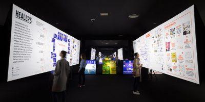 Zeci de evenimente dedicate designului în București, în cadrul Romanian Design Week 2017