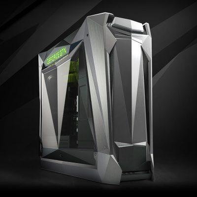 PC-urile pentru gaming GeForce GTX Battlebox sunt disponibile în România