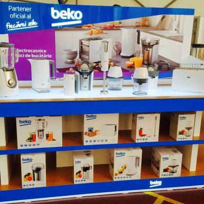 Beko sustine educarea copiilor pentru un stil de viata sanatos