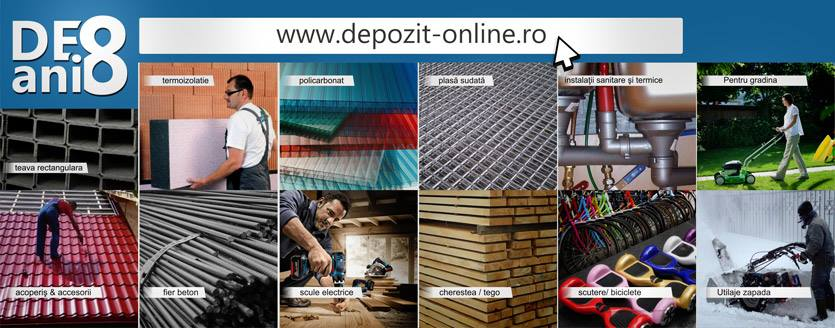 Articole participante in Campania Depozit-Online de pe BlogAwards