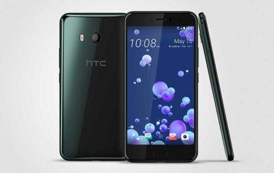 HTC U11 a fost lansat in Romania