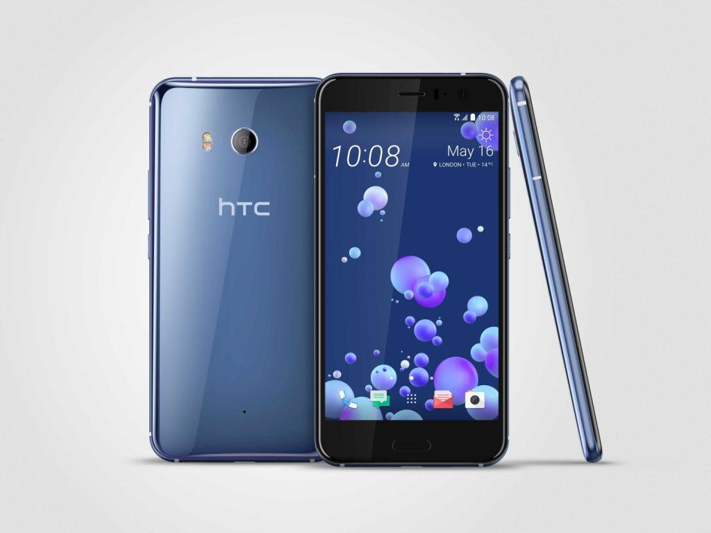 HTC dezvăluie noul smartphone vârf de gamă, construit pentru genialul U: îți prezentăm noul HTC U11