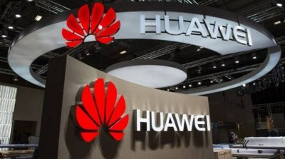Început promițător: livrarea de unități Huawei a crescut cu 21,6% în primul trimestru al 2017