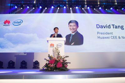 Huawei anunță noi soluții și parteneriate la conferința HUAWEI eco-CONNECT | CEE & Nordic 2017