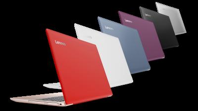 Noua familie de laptopuri Lenovo™ IdeaPad™