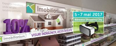 Ce bugete pregătesc vizitatorii la expoziția Imobiliarium din Capitală
