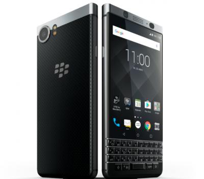 Cel mai nou BlackBerry este disponibil pentru precomanda la Vodafone Romania