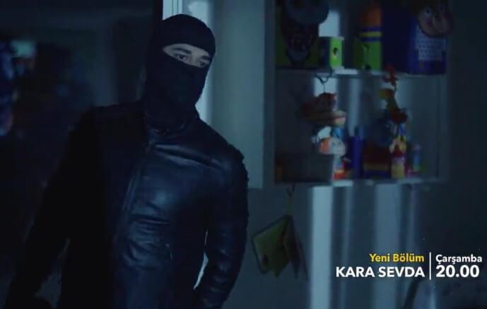 karase