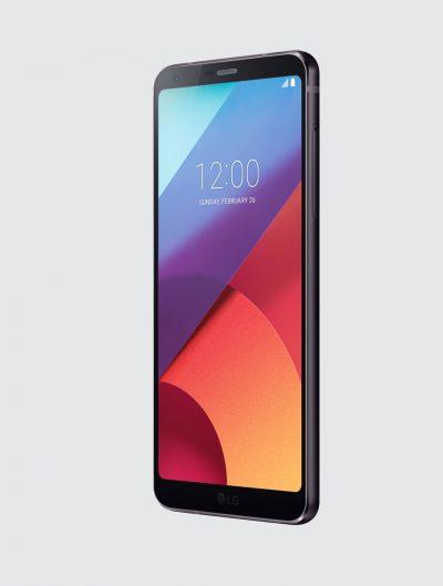 Noul model LG G6, disponibil in magazinele Vodafone Romania