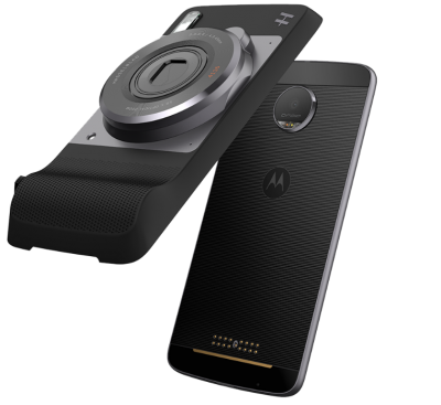 """Motorola anunță lansarea provocării """"Transformă Smartphone-ul"""" în Europa"""