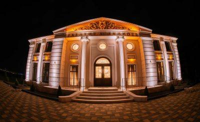 Palatul Alexander din Suceava și-a deschis porțile pentru evenimente dedicate companiilor