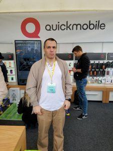 QuickMobile 2