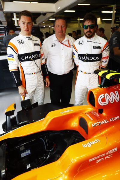 McLaren și Logitech G fac echipă pentru competiția  WORLD'S FASTEST GAMER