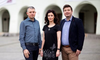 Smart Bill lansează noua aplicație SmartBill Conta pentru IMM-urile din România