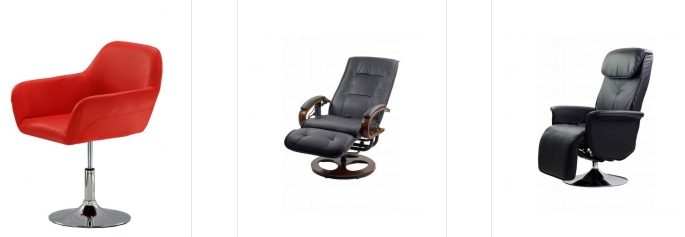 Bucura-te si tu de beneficiile unui scaun de relaxare