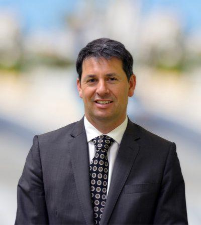 Sven Marinus este noul CEO al Sodexo România