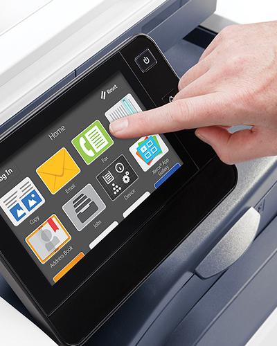Xerox lanseaza un nou echipament de birou in gama VersaLink
