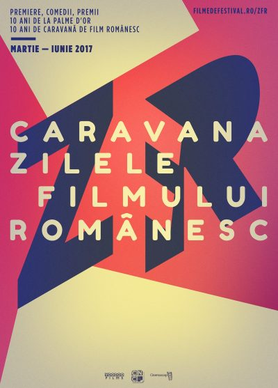 """Caravana """"Zilele Filmului Românesc"""" continuă la Brașov și Iași – Proiecții aniversare """"4 luni, 3 săptămâni și 2 zile"""" la 10 ani de la Palme d'Or și invitați speciali la Iași în cadrul festivalului Serile filmului românesc"""