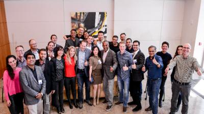 De la fondator la antreprenor: noul Microsoft Accelerator sprijină startup-urile în faza lor de dezvoltare
