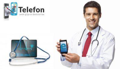 eTelefon – service profesionist pentru orice marca de smartphone