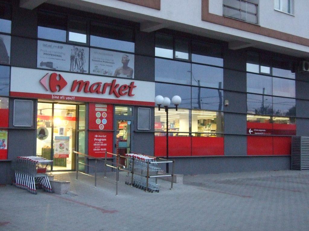 Carrefour anunță transferul către Societatea Rewe Group a magazinului Billa situat in Braila, ca urmare a angajamentului luat faţă de Consiliul Concurenţei, în momentul preluării Billa România