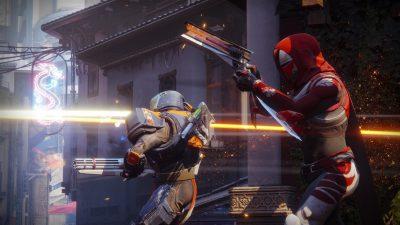 NVIDIA colaborează cu Activision și Bungie pentru a aduce 'Destiny 2' pe PC