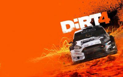 NVIDIA lansează astăzi noul driver Game Ready pentru DiRT 4 și Nex Machina